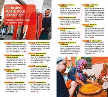 MARCO POLO Reiseführer Marrakesch: Reisen mit Insider-Tipps. Inklusive kostenloser Touren-App & Update-Service - 5