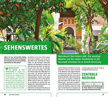 MARCO POLO Reiseführer Marrakesch: Reisen mit Insider-Tipps. Inklusive kostenloser Touren-App & Update-Service - 6