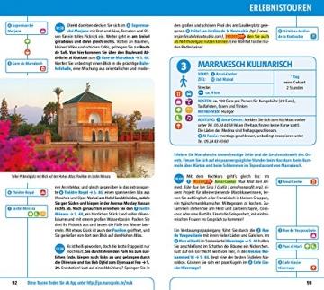 MARCO POLO Reiseführer Marrakesch: Reisen mit Insider-Tipps. Inklusive kostenloser Touren-App & Update-Service - 8