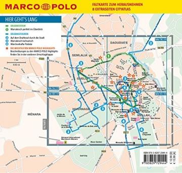 MARCO POLO Reiseführer Marrakesch: Reisen mit Insider-Tipps. Inklusive kostenloser Touren-App & Update-Service - 9