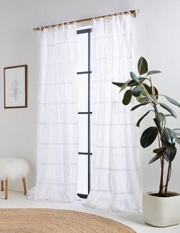Margaux Vorhang - White