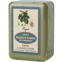Marius Fabre Bio-Olivenöl Seife Feige (Figue) Shea-Butter - 150g