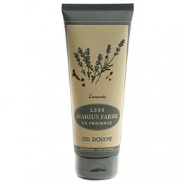 Marius Fabre Herbier Duschgel Lavendel 200ml - 1