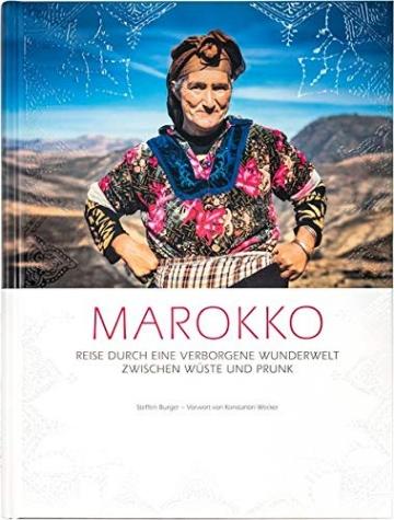 MAROKKO: Reise durch eine verborgene Wunderwelt zwischen Wüste und Prunk - 1