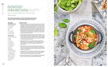 Marrakesch – Das Marokko-Kochbuch: Über 70 authentische Rezepte von Couscous über Hummus bis Tajine - 3