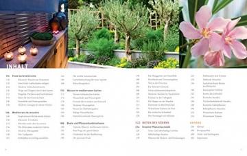 Mediterrane Gärten gestalten (GU Garten Extra) - 4