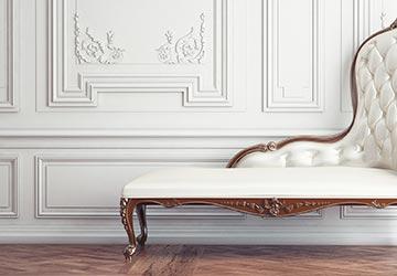 Mediterrane Möbel © Fotolia