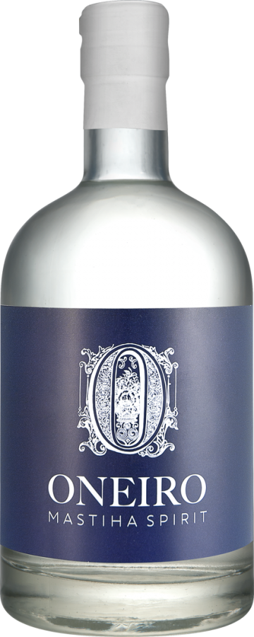 Mediterranean Threpsi Mastiha Spirit ONEIRO Likör 25% vol. 0,5l Chios 29,98€ pro l