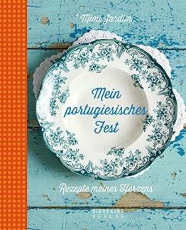 Mein Portugiesisches Fest - 1