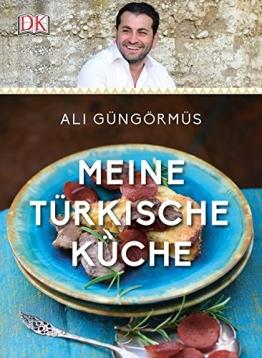Meine türkische Küche - 1
