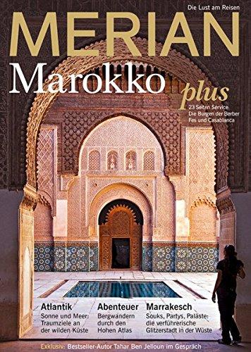 MERIAN Marokko (MERIAN Hefte) - 1