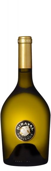 Miraval Côtes De Provence blanc 2014