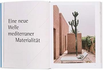Mittelmeer Moderne: Mediterran Wohnen und Einrichten - 3