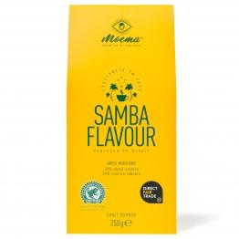 Moema   Samba Flavour   250g   Ganze Bohne