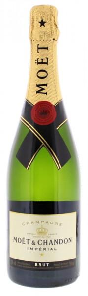 Moet & Chandon brut Champagner
