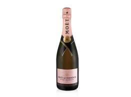 Moët & Chandon Champagner Rosé Impérial Champagne 66,00€ pro l