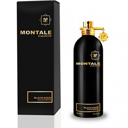 Montale Black Aoud Eau de Parfum 100 ml (Herrenduft) - 1