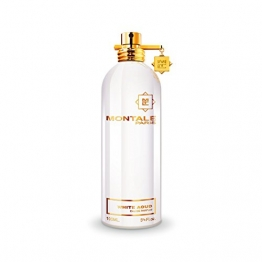 Montale White Aoud 50ml/1.7oz Eau De Parfum Spray Unisex EDP Perfume Fragrance - 1
