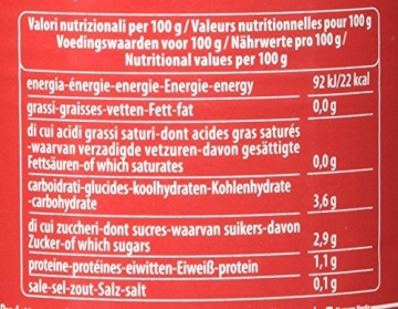 Mutti San Marzano D.O.P. Schältomaten, 6er Pack (6 x 400 g) - 3