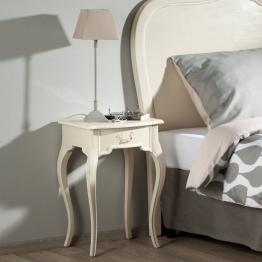Nachttisch Camille, 45 × 37 × 68 cm