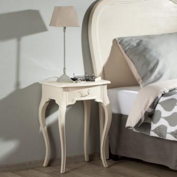 Nachttisch Camille, 45x37x68 cm