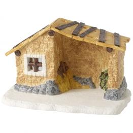 Nativity Krippe