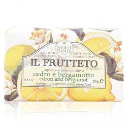Nesti Dante 6641-01 Il Frutteto citron & bergamot Seife - 1