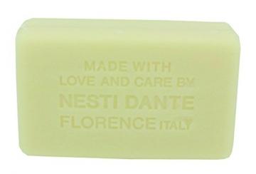 Nesti Dante 6641-01 Il Frutteto citron & bergamot Seife - 2