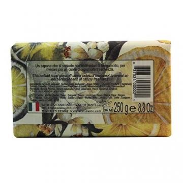 Nesti Dante 6641-01 Il Frutteto citron & bergamot Seife - 4