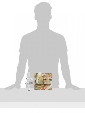 Nesti Dante Il Frutteto Soap Set, 6er Pack (6 x 150 g) - 4