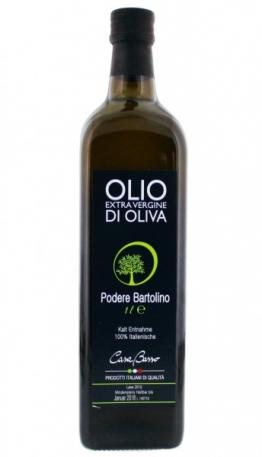 Olivenöl Natives Olivenöl extra