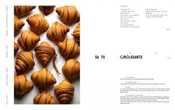Opéra: Die neue französische Patisserie. Patisserie-Buch mit über 100 traditionellen und modernen französischen Backrezepten - 7