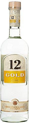 Ouzo 12 Gold (1 x 0.7 l) - 1