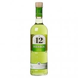 Ouzo 12 Hierbos (1 x 0.7 l) - 1