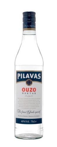 Ouzo Nektar Pilavas 40%-Vol. 700 ml - 1