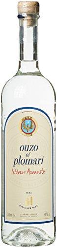 Ouzo of Plomari Isidoros Arvanitis 40% vol. (1 x 0.7 l) - 1