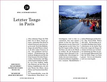 Paris – Lieblingsorte (insel taschenbuch, Band 4632) - 3