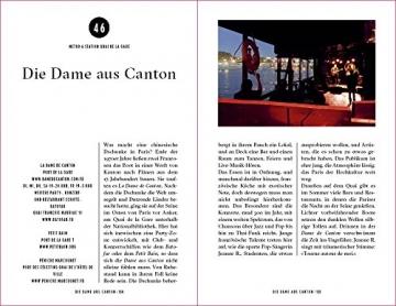Paris – Lieblingsorte (insel taschenbuch, Band 4632) - 4