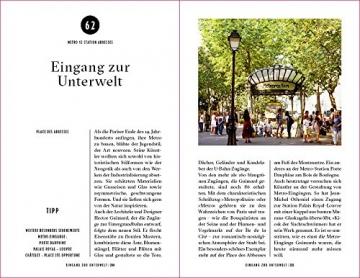 Paris – Lieblingsorte (insel taschenbuch, Band 4632) - 5