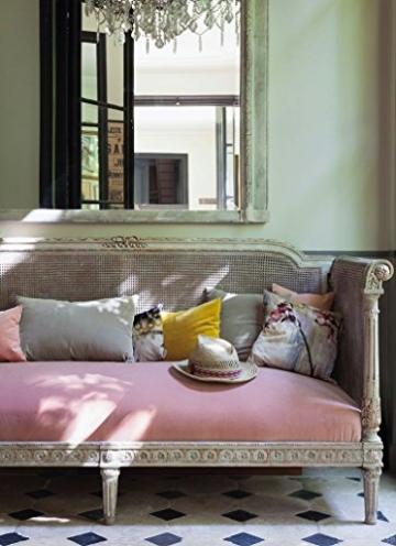 Pariser Chic: Wohnen mit Esprit: Der Home-Style-Guide (Interior, living, Boho-Style, vintage) - 3