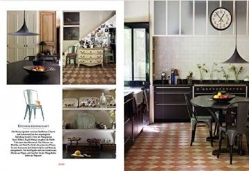 Pariser Chic: Wohnen mit Esprit: Der Home-Style-Guide (Interior, living, Boho-Style, vintage) - 4