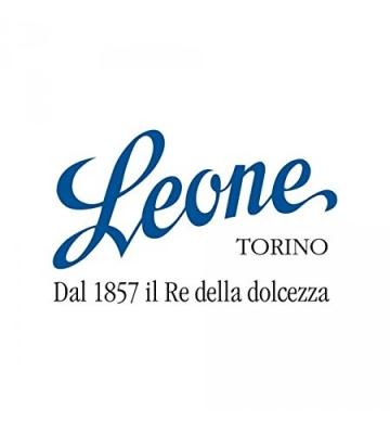 Pastiglie Leone - Süßigkeiten und Fruchtpasta in Espresso-Dose 100gr - 2