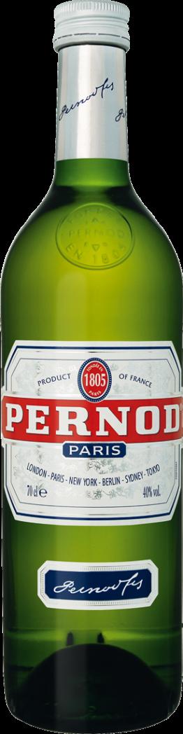 Pernod Ricard Pernod 40% vol. 1l19,90€ pro l