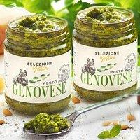 Pesto alla Genovese 2er Vorteilspaket