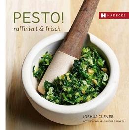 PESTO!: raffiniert & frisch (Genuss im Quadrat) - 1