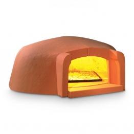Pizzaofen Alfa Pizza Bassa Feuerfestes Material