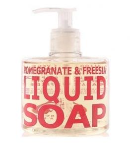 Pomegranate & Freesia Liquid Soap 300 ml by Eau d'Italie by Eau d'Italie - 1