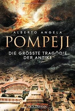 Pompeji: Die größte Tragödie der Antike - 1
