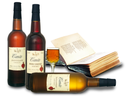 Probierpaket Sherry at its best12,00€ pro l