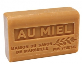 Provence Seife Au Miel (Honig) - Karité 125g